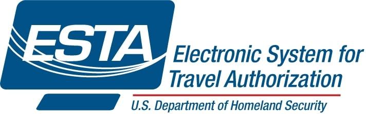 ESTA - Autorização eletrônica para viajantes estrangeiros