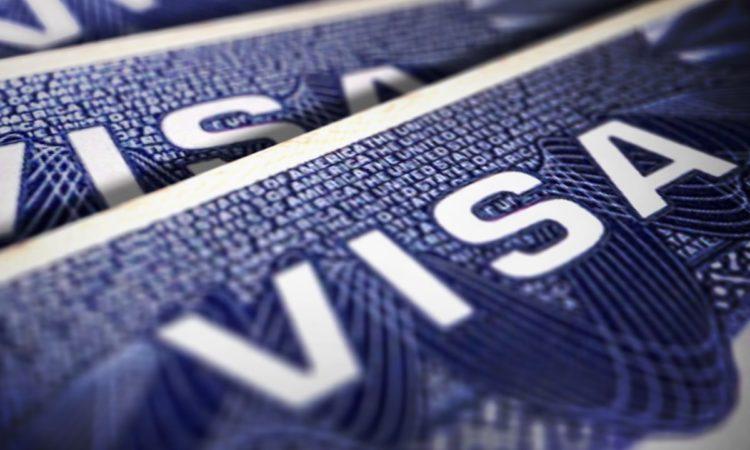 despanchamte de visto consular