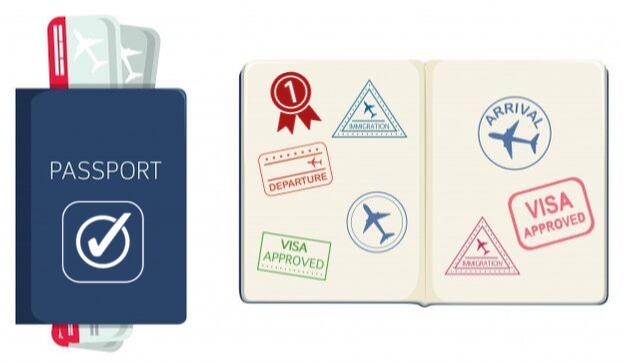 Tem como corrigir dados errados no passaporte brasileiro?