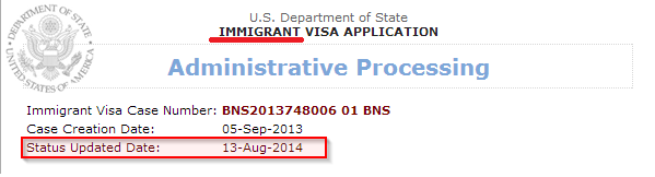 """O Processo administrativo visto americano ou """"P.A"""", é um procedimento comum e que pode acontecer."""