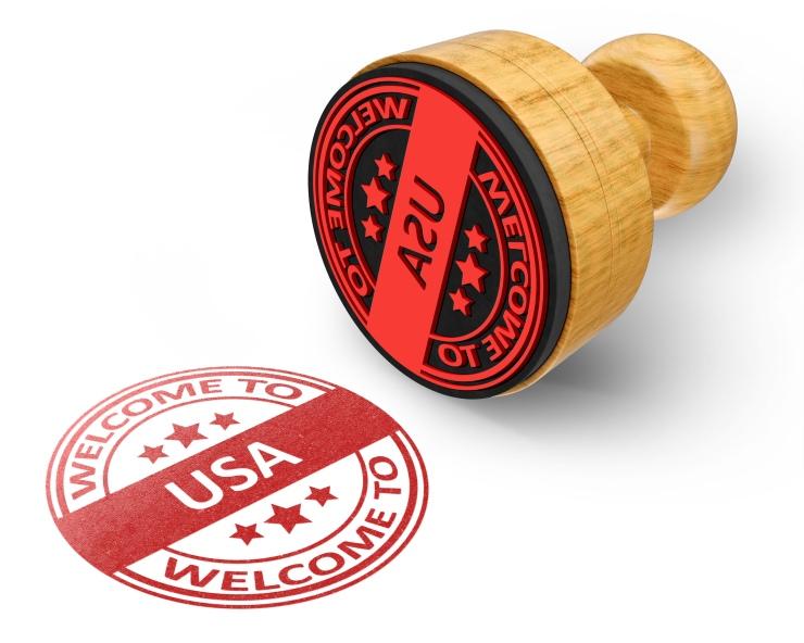 Você é bem vindo aos Estados Unidos. Dúvidas frequentes sobre o visto americano