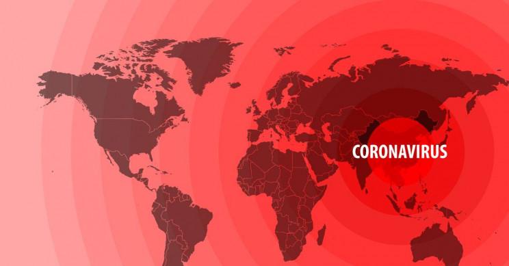 Austrália Coronavirus