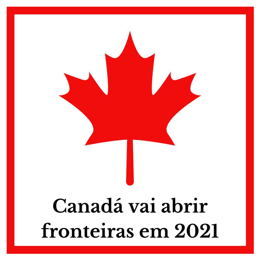 Canadá para brasileiros